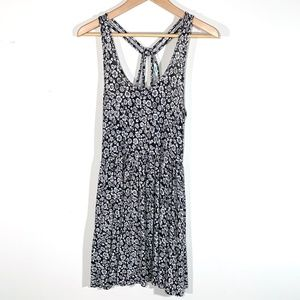 Kimchi Blue by UO | Strappy Floral Print Dress